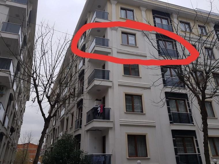 Emlak Live dan Yasam Evleri sitesinde uygun fıyata kiralık daire