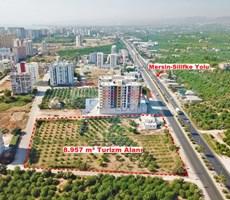 REMAX LOCA'DAN TÖMÜK D400 ÜZERİ SATILIK TURİZM ALANI