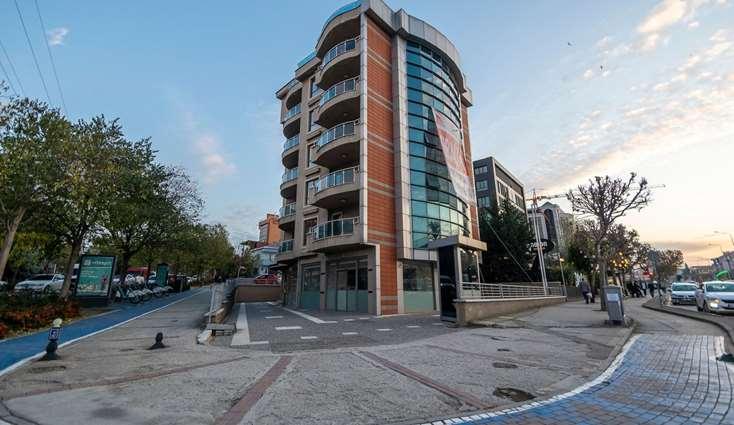 ELFİ DEN F.S.M. BULVARI BANKALAR KARŞISI KİRALIK DÜKKAN