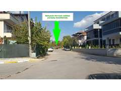 BAHÇECİK SEYMEN'DE 336 m² %30 TABAN OTURUMLU KONUT İMARLI ARSA - 7