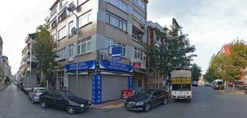 Fatih cevdet pasa cd 3+1 130 m bahcelı kombılı temiz daire