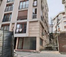 Bankadan Satılık İstanbul Kadıköy İkbaliye Mah. 49 M2 Dükkan