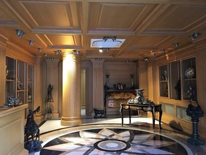 Harbiye Askeri Müzesi Karşısında Kiralık Ofis-Mağaza