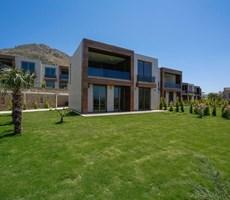Son Villa ! 450 m2 Bahçe İçerisinde Kaliteli Yaşam Sizi Bekliyor