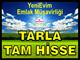 YeniEvim'den TARSUS ARIKLI'da 9.100 m2 TEK TAPU KELEPİR TARLA