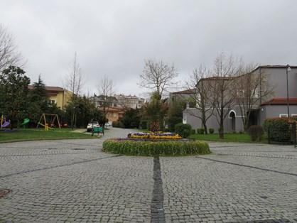 Kemer Park Evleri'nde Özel Dekore Edilmiş Satılık Villa