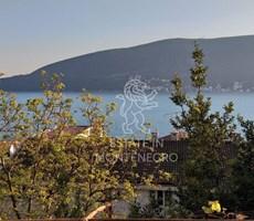 Herceg Novi'de Deniz Manzaralı 57m² Satılık 1+1 Daire