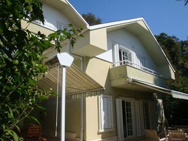 Beykoz Konakları'nda A Tipi Garajlı Kiralık Villa