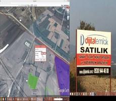 Susurluk Yahyaköy'de Yola ve İmara Yakın Satılık 13 Dönüm Arazi.