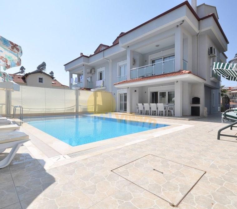 Fethiye Ölüdeniz ovacık bölgesinde satılık mustakil Villa