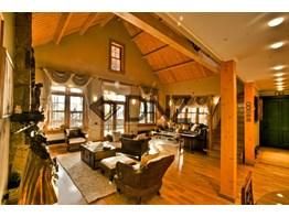 DNZ A.Ş. Kemer Country Kütük Evler 7 Dönüm Bahçeli Villa