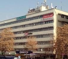 ANKARA'DA TBMM MANZARALI ''SATILIK 1.109 m2'' SON OFİS KATI