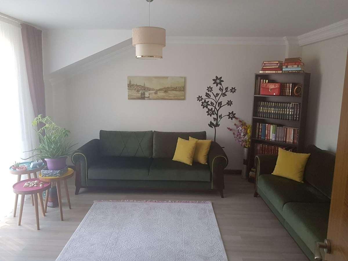 YUVACIK MY HOUSE SİTESİNDE SATILIK 4+1 ÇATI DUBLEKS DAİRE - 18