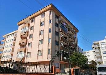 ELFİ den Cumhuriyet Mh Gazi Caddesinde 3+1 Kiralık Bakımlı Daire