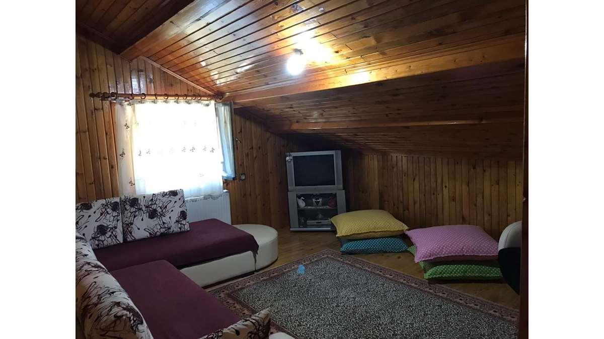 Kocaeli, Suadiye de 1600m2 arsalı Müstakil ev satılık