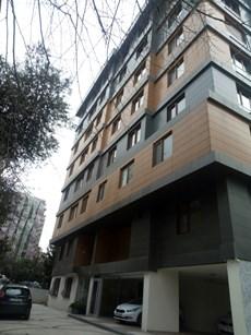 Kadıköy Feneryolunda 175 m2 Satılık Sıfır 4+1 Lüks Dubleks