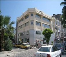 MERSİN AKDENİZ SATILIK BİNA P100155