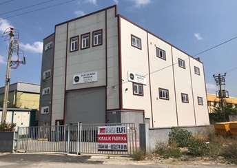 ELFİ den ÇALI SANAYİ BÖLGESİNDE 720 m2 KİRALIK MÜSTAKİL FABRİKA