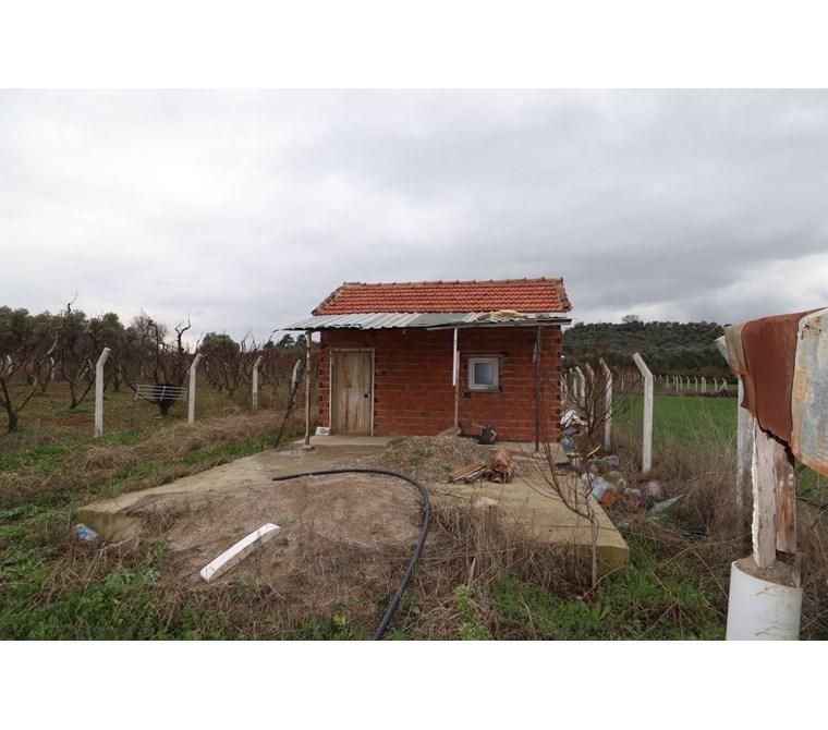 Kemalpaşa Armutlu'da Satılık 2243 M2 Arazi