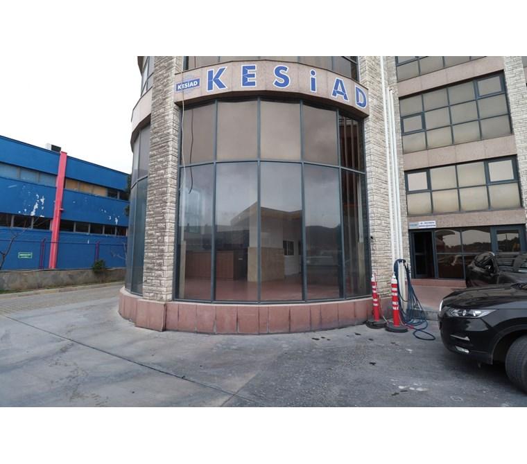 Kemalpaşa Ankara Asfaltı Üzeri Kiralık 215 m2 Dükkan & Mağaza