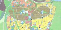 Nilüfer Görükle Mera'da 1/5000 lik Konut Planında Satılık Arazi.