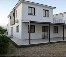 Karaoğlanoğlu'da full eşyalı havuzlu lüx 4+1 Kiralık villa