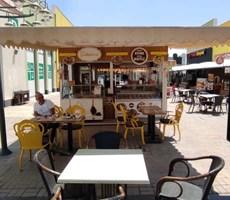 Söke-Bodrum Karayolu üzeri Novada Avm de devren satılık cafe