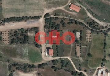 Buldan'da TOKİ Yanında B+2 Kat 458 m2 Arsa