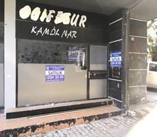 Bankadan Satılık - Satılık Dükkan (Teminat Alınmıştır)