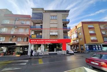 BUCA BULVAR'DAN YILDIZ MH. ALİRIZA EFENDİ İLKOKUL KARŞISI 3+1