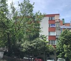 ESENTEPE/GAYRETTEPE SALİH TOZAN SOKAKTA KİRALIK'MUKADDER EMLAK'