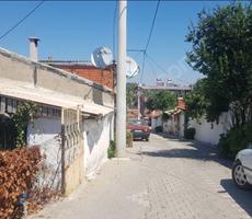 Kemalpaşa Yukarıkızılca'da Satılık 219 m2 Villa İmarlı Arsa