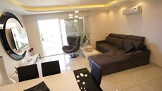 For Sale 1+1 Apartment in Alanya/Kestel