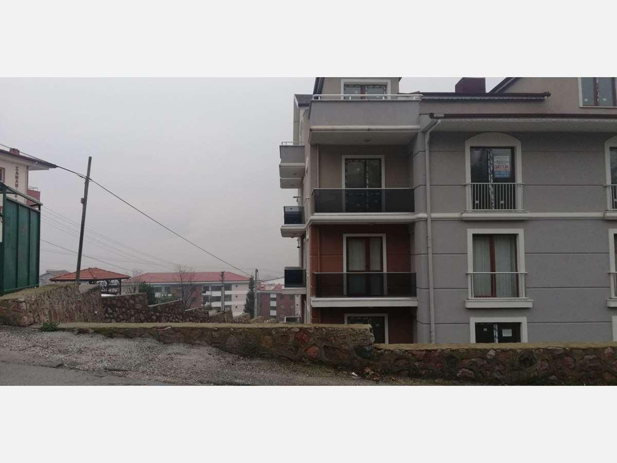 Gölcük Saraylı Mah. 1002 m² 3 kat imarlı Deniz Manzaralı Arsa. - 13