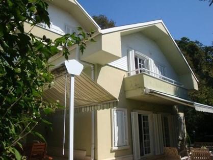 Beykoz Konakları'nda Satılık A Tipi Villa