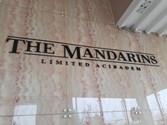ACIBADEM MANDARINS 3+1 BALKONLU EBEVEYN BANYOLU SATILIK DAİRE