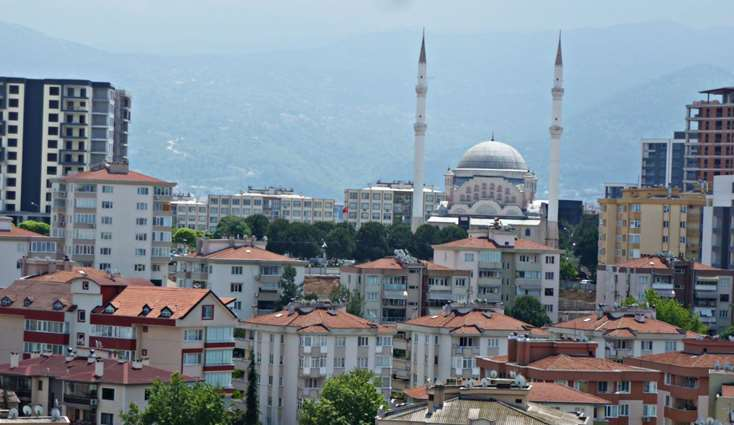 ELFİ den FIRSAT, GAZİ CAD.,SIFIR, 3+1 DUBLEKS, ACİL SATILIK..