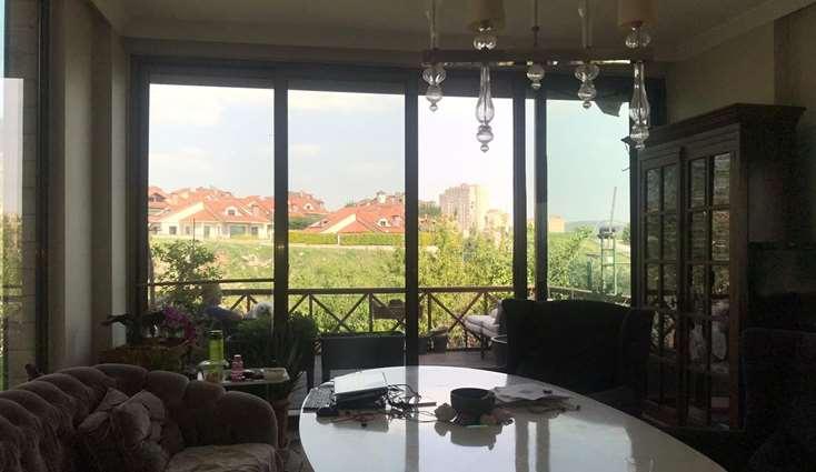 ELFİ den Satılık Bahçeli Müstakil Villa