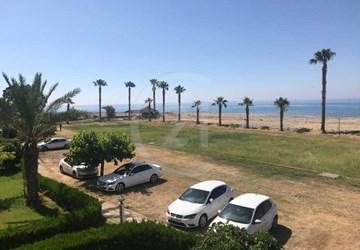Mersin Anamur Bozyazida Gokkusagi Sitesinde Denize Sifir Triplex