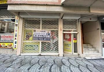 Tulumba Caddesi Üzerinde Kiralık 95m2 Kiralık İki Katlı Dükkan
