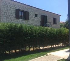 İzmir Çeşme Alaçatı Satılık Taş Ev Villa