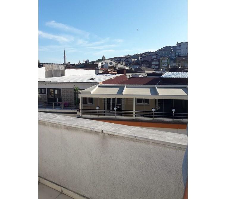 Beyoglu Evden Kasımpasa konakları 200 m dubleks daire