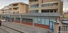 Nilüferde Kurumsal Market Kiracılı Satılık 500 m2 Kıymetli Dükka