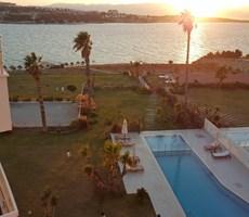 İzmir Çeşme Dalyan Satılık Rezidans Daire