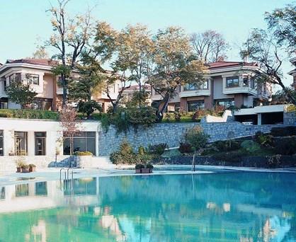Kandilli Hasbahçe Evleri'nde Kiralık Villa