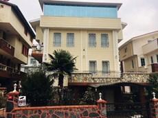 Nilüfer Beşevler Çamlıca'da İşyerine Kiralık Triplex Villa