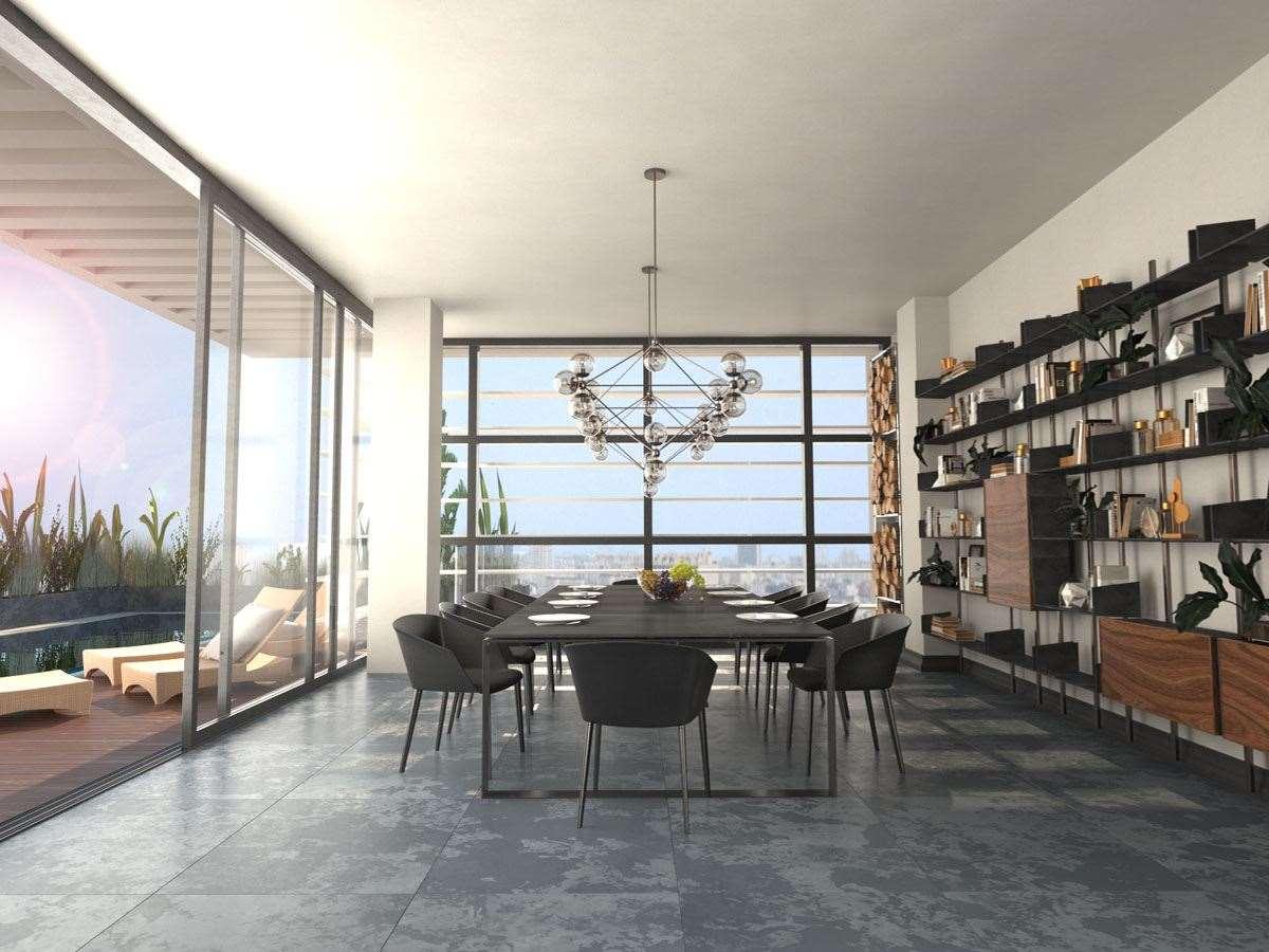 Kuzey Kıbrıs'ta Lefkoşa'nın En İşlek Yerinde Satılık Komple Bina - 15