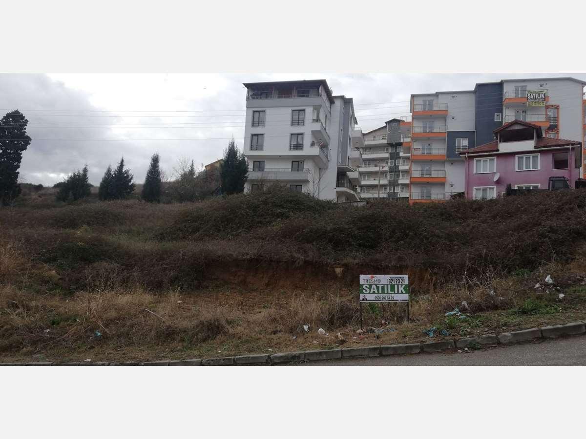 Gölcük Saraylı Mah. 1002 m² 3 kat imarlı Deniz Manzaralı Arsa. - 4
