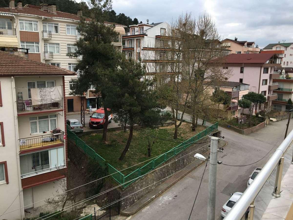 ŞİRİNTEPE'DE SİTE İÇİ,GENİŞ, MANZARALI SATILIK ÇATI DUBLEKS - 20
