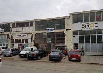 1927-ELFİ den AK-VA SAN.SİT.80.SOKAK KİRALIK 360 m² ATÖLYE